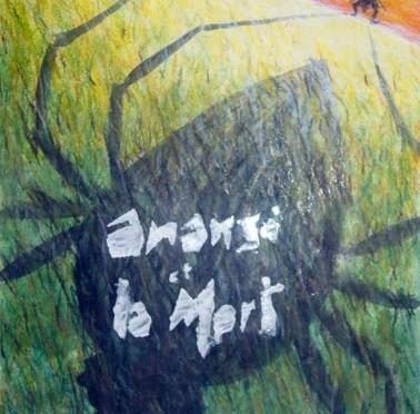 Anansi et La Mort