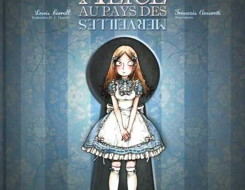Alice par François Amoretti