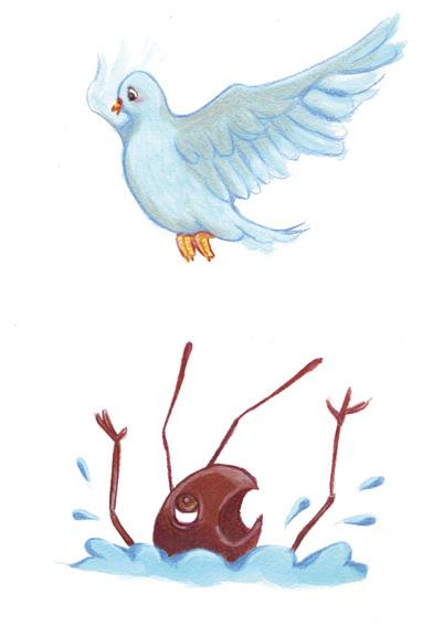 colombe-fourmi-fontaine-esope