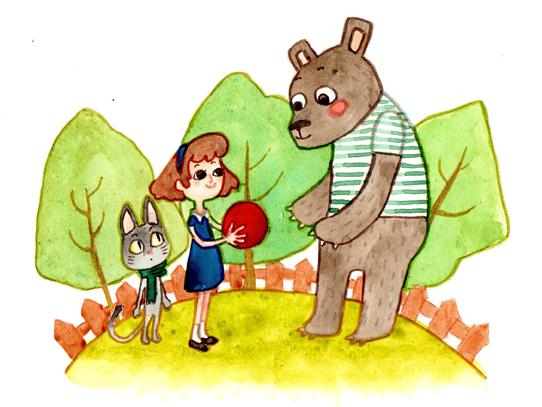 girl-ballon-bear