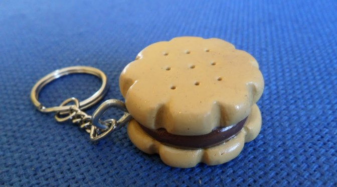 Biscuit Fimo