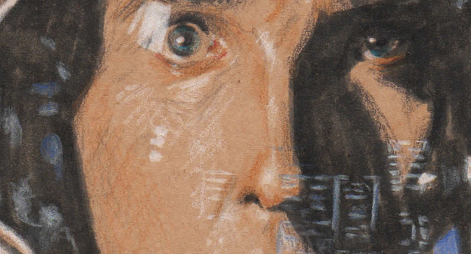 Interstellar – Matthew McConaughey fanart